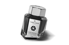 Чернила Caran d'Ache Chromatics Cosmic Black