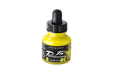 Чернила Daler Rowney FW Pearlescent Hot Cool Yellow 29.5 мл