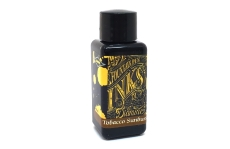 Чернила Diamine Guitar Ink Tobacco Sunburst 30 мл
