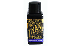 Чернила Diamine Imperial Blue 30 мл