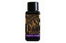 Чернила Diamine Majestic Purple 30 мл