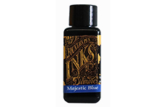 Чернила Diamine Majestic Blue 30 мл