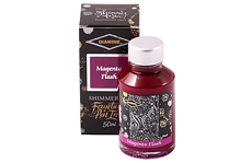 Чернила Diamine Shimmer Magenta Flash 50 мл