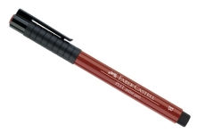 Faber-Castell PITT Artist pen Brush Indian Red