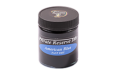 Чернила Private Reserve American Blue Fast Dry
