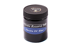 Чернила Private Reserve Electric D.C. Blue