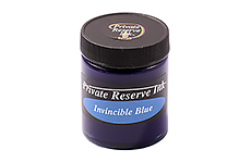 Чернила Private Reserve Invincible Blue