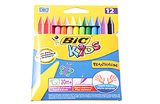Набор BIC Kids Plastidecor (12 мелков)