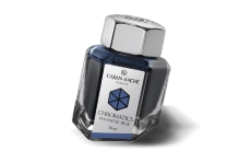 Чернила Caran d'Ache Chromatics Magnetic Blue