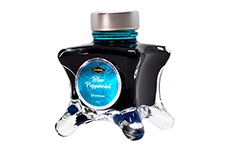 Чернила Diamine Inkvent Blue Peppermint 50 мл
