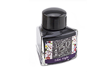 Чернила Diamine 150th Anniversary Lilac Night 40 мл