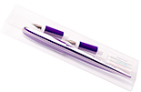 Набор Herlitz My.Pen Style Luxurious Purple