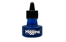 Тушь Higgins Blue 29.6 мл