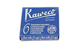 Картридж Kaweco International 6шт. (синий)