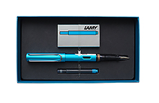 Набор Lamy Al-Star Limited Edition 2017 M  c картриджами