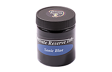 Чернила Private Reserve Sonic Blue