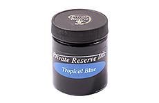 Чернила Private Reserve Tropical Blue