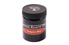 Чернила Private Reserve Vampire Red