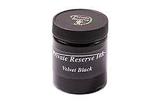 Чернила Private Reserve Velvet Black