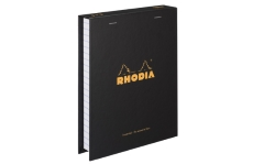 Набор Rhodia Essential Box (черный)