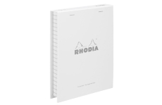 Набор Rhodia Essential Box (белый)