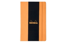 Rhodia Webnotebook Orange А4 в точку
