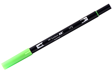 Tombow ABT Dual brush 173 Willow Green