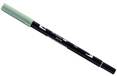 Tombow ABT Dual brush 192 Asparagus