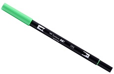 Tombow ABT Dual brush 195 Light Green