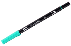 Tombow ABT Dual brush 296 Green