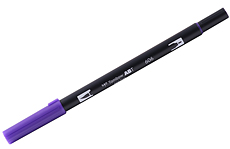 Tombow ABT Dual brush 606 Violet