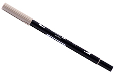 Tombow ABT Dual brush N79 Warm Gray 2